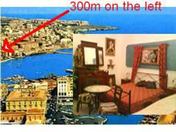 Siracusa Central Apartment, Siracusa, Italy, Italy hotels and hostels