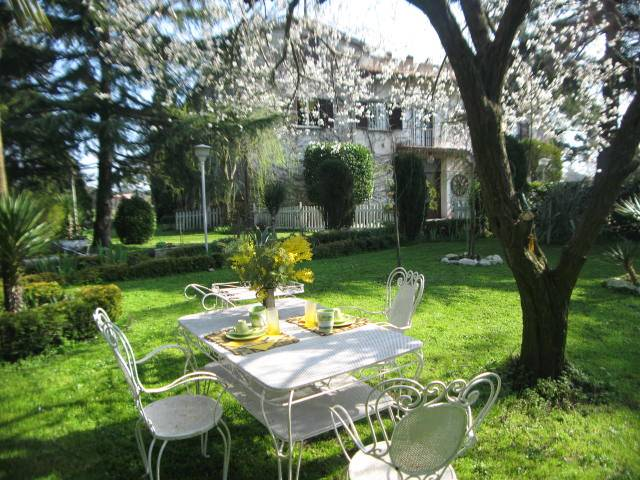 Sissi B and B, Ronciglione, Italy, Italy hotels and hostels