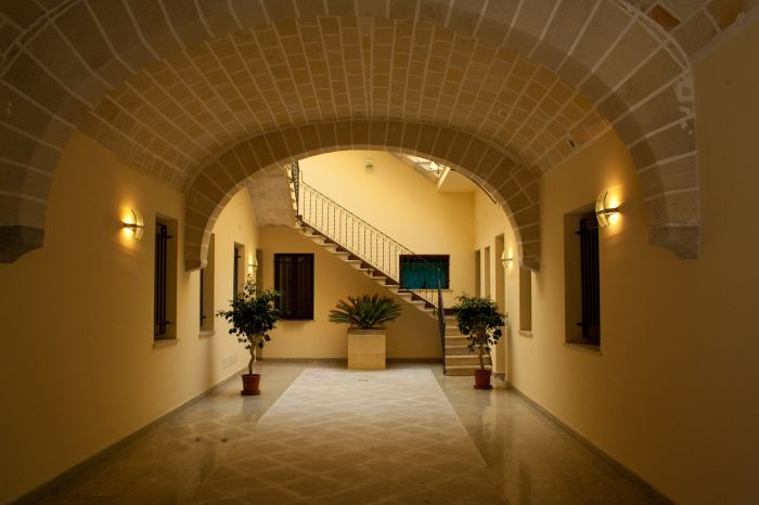 SoleTerraLuna, Trapani, Italy, hotels near subway stations in Trapani