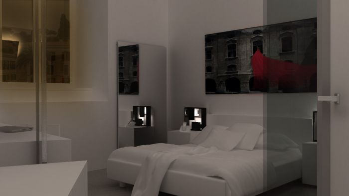 Spagna Suite, Rome, Italy, hotels with non-smoking rooms in Rome