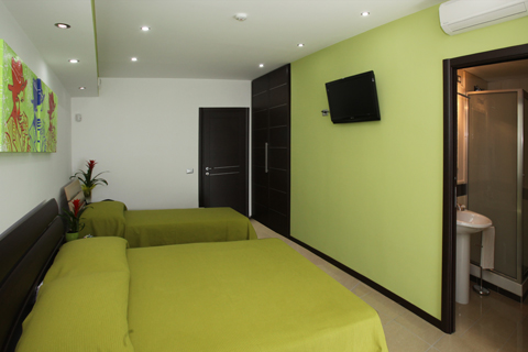 Studio 83 Bed and Breakfast, Pompei Scavi, Italy, eco friendly hotels and hostels in Pompei Scavi
