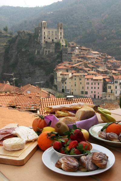 Talking Stones, Dolceacqua, Italy, Italy hotels and hostels