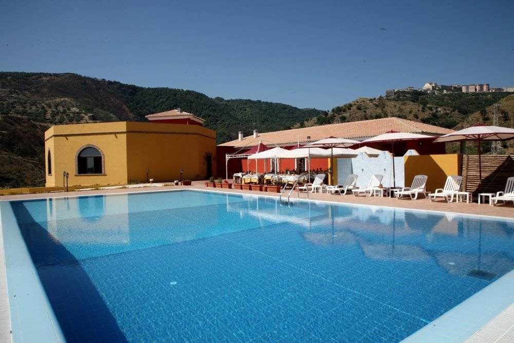 Tenuta Agrituristica Castellesi, Squillace, Italy, best hotels for vacations in Squillace