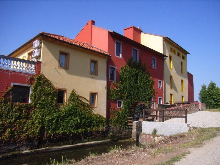 Tenuta del Vecchio Mulino, Vercelli, Italy, Italy hotels and hostels