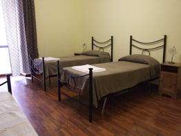 The Etruscan Bed and Breakfast, Rome, Italy, travel hotels for tourists and tourism in Rome