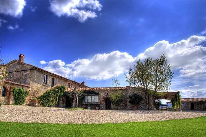 The Harvest Moon, Castiglione d'Orcia, Italy, big savings on hotels in Castiglione d'Orcia