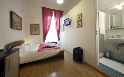Tourist House Battistero, Florence, Italy, Italy hotels and hostels
