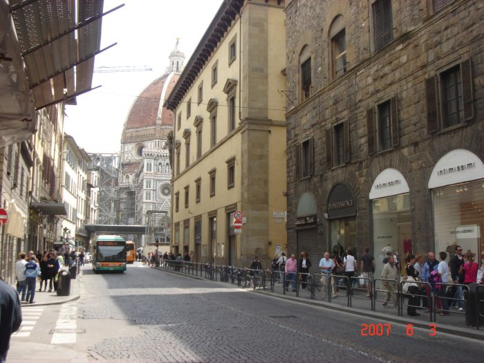 Tourist House Battistero, Florence, Italy, everything you need for your vacation in Florence