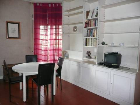 Trastevere Apartment, Rome, Italy, the world's best green hostels in Rome