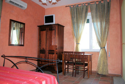 Trastevere Station Bed and Breakfast, Rome, Italy, travel and hotel recommendations in Rome