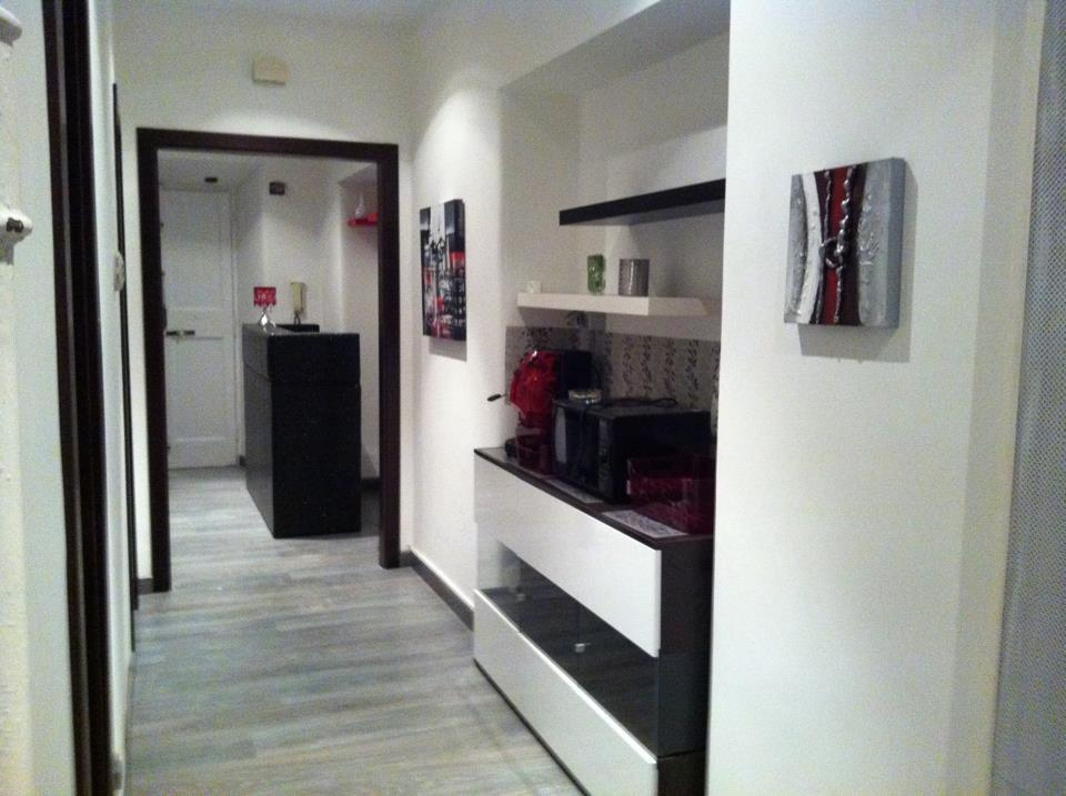Triumphal Rooms Bed and Breakfast, Rome, Italy, Italy hotels and hostels