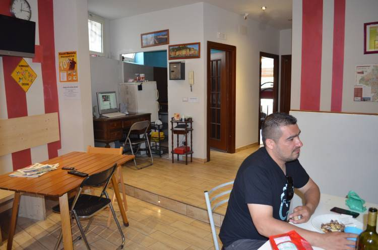 Twincities Hostel, Rome, Italy, cool hotels and hostels in Rome