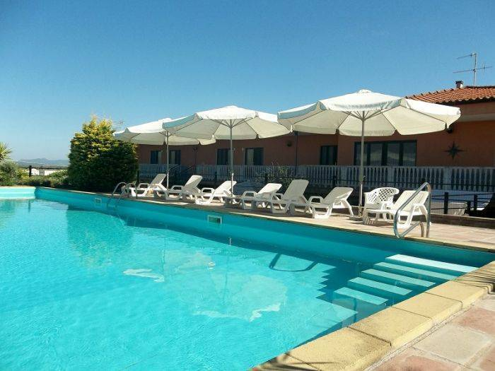Ungias BB, Alghero, Italy, Italy hotels and hostels