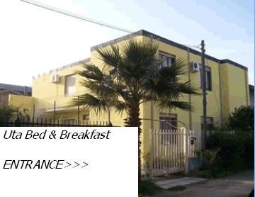 Uta Bed And Breakfast, Uta, Italy, Italy hostels and hotels
