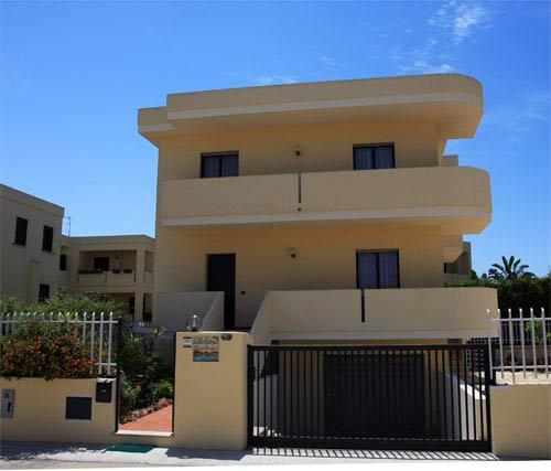 Villa Antonia, Trapani, Italy, Italy hotels and hostels