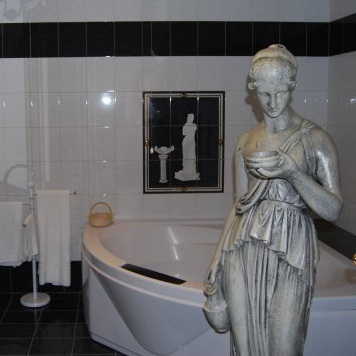 Villa Axa, Rome, Italy, Italy hostels and hotels