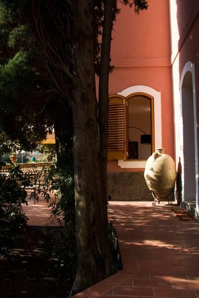 Villa Britannia, Taormina, Italy, Italy hotels and hostels