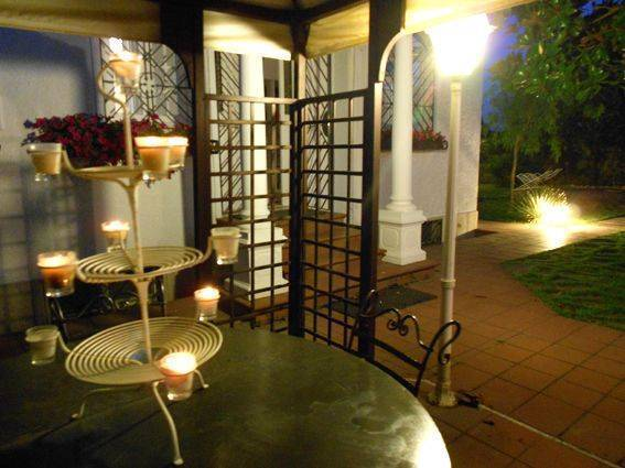 Villa Claudia BB, Anzio, Italy, Italy hotels and hostels