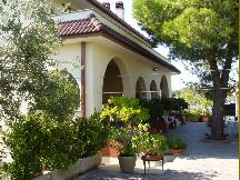 Villa Giubileo, Rome, Italy, Italy hotels and hostels