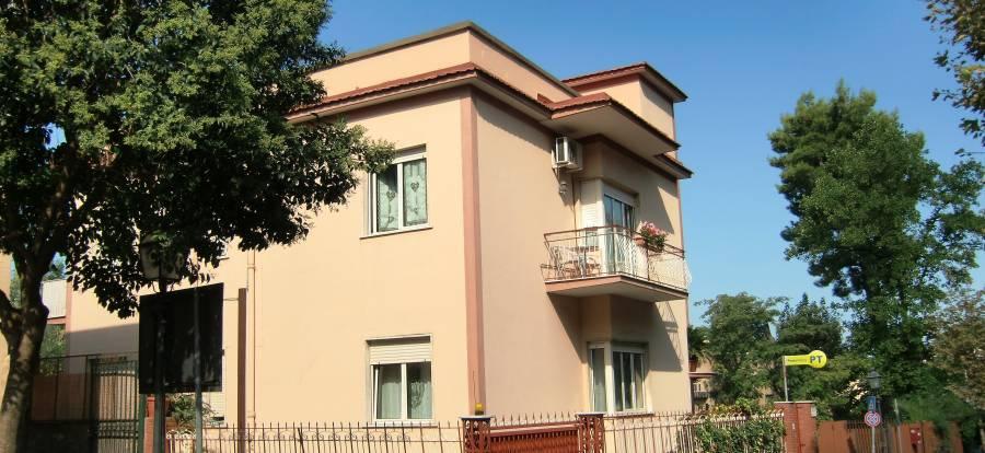Villa Pollio, Sorrento, Italy, Italy hotels and hostels