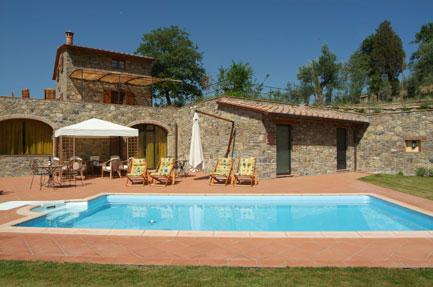 Villa Ultimo Eremo, Gaiole In Chianti, Italy, Italy hoteli in hostli