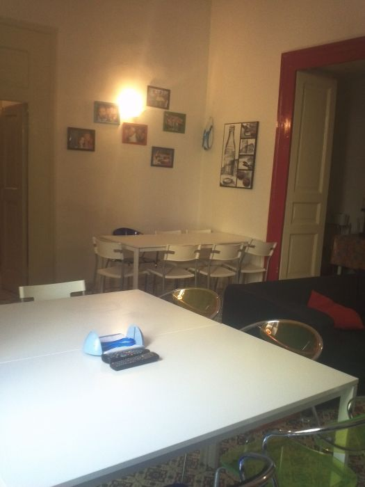Welcome Inn Hostel, Napoli, Italy, vacations and hotels in Napoli