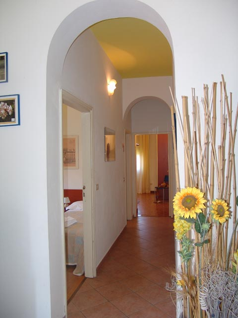 Yellow Apartment, Firenze, Italy, Italy hotels and hostels