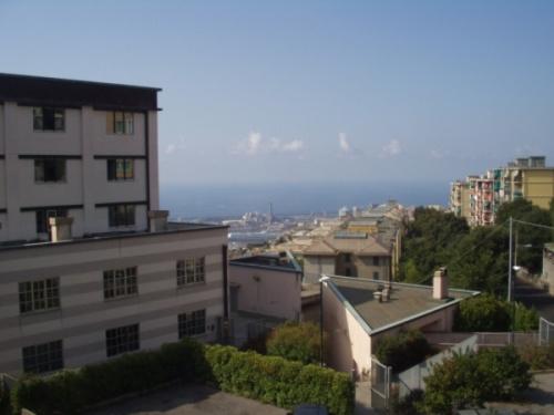 Youth Hostel Genova, Genova, Italy, Italy hotels and hostels