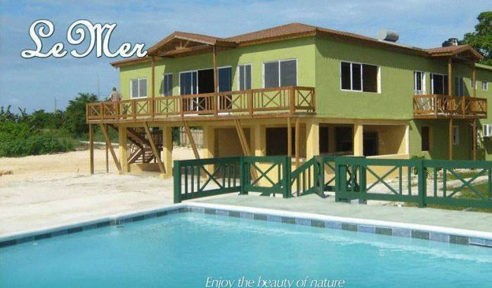 Lemer Luxury Villas - Search available rooms and beds for hostel and hotel reservations in Lances Bay, hipster hostels, cheap hotels and B&Bs in Montego Bay, Jamaica 17 photos