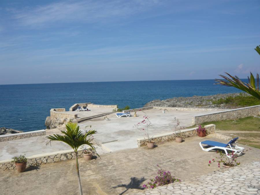 Le Mirage, Negril, Jamaica, Jamaica hostels and hotels