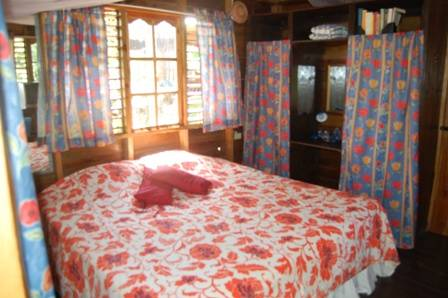 Judy House Cottages and Rooms, Negril, Jamaica, Jamaica hotels and hostels