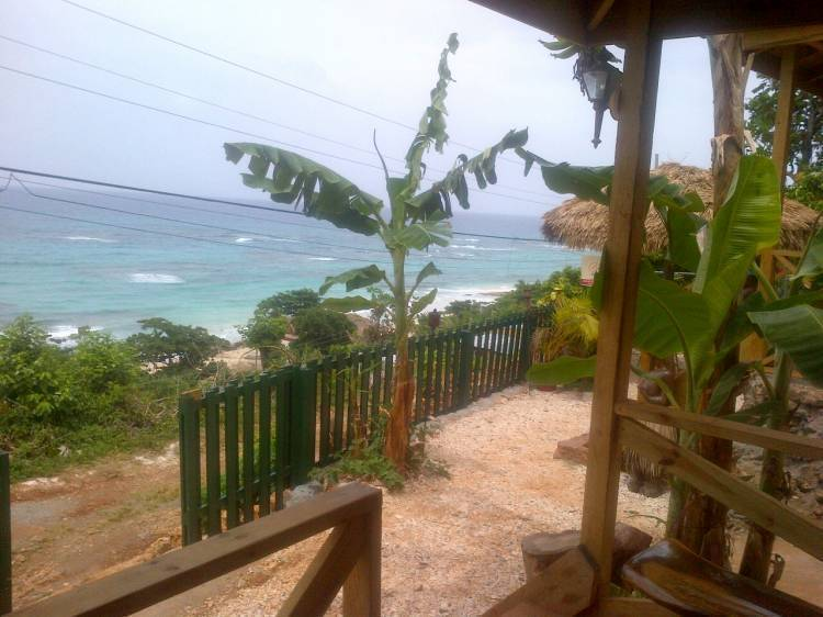 Villa Rasta, Long Bay, Jamaica, tourist class hotels in Long Bay