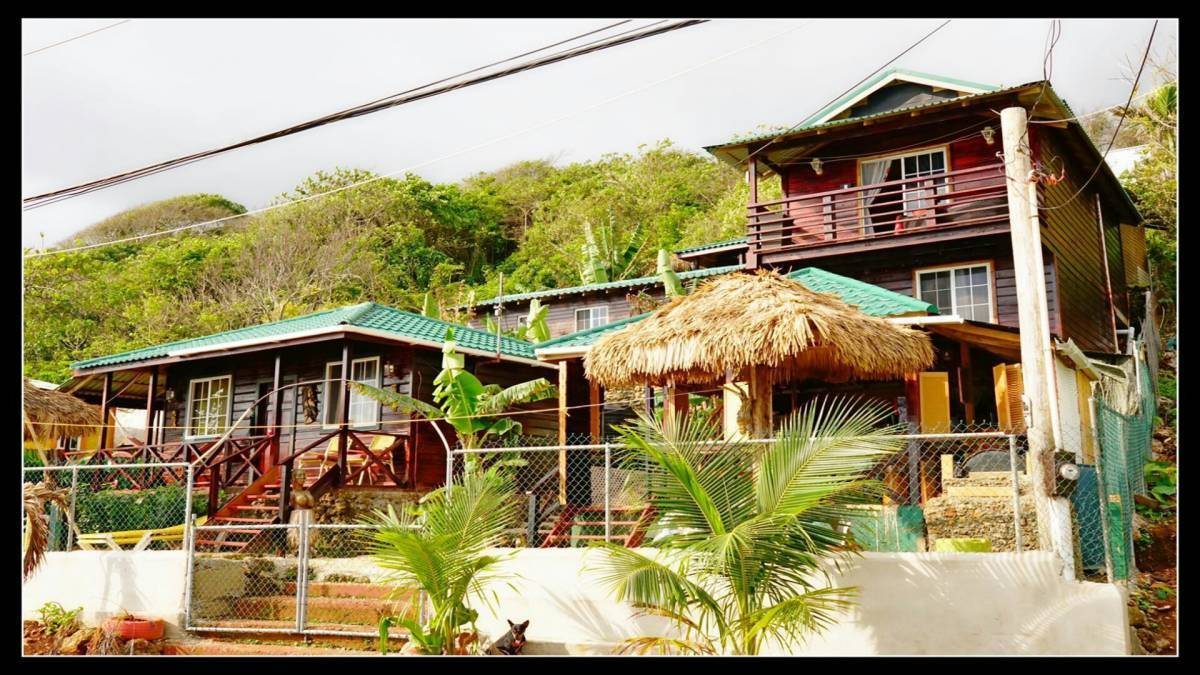 Villa Rasta, Long Bay, Jamaica, Jamaica hotels and hostels