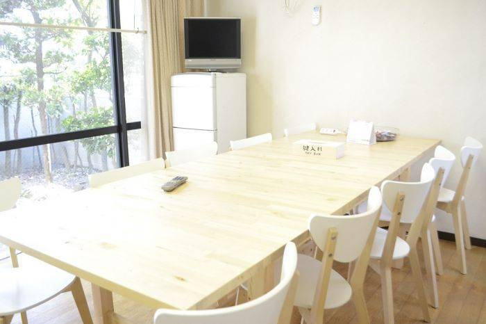Guesthouse Hokorobi, Fukuoka, Japan, find the lowest price for hotels, hostels, or bed and breakfasts in Fukuoka