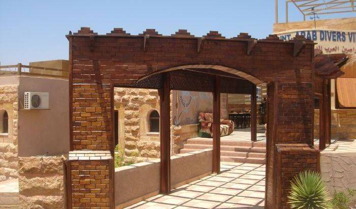 Arab Divers - Search for free rooms and guaranteed low rates in Aqaba 3 photos
