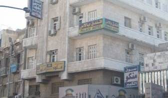 Palace Hotel - Search available rooms for hotel and hostel reservations in Amman, newly opened hotels and hostels 7 photos