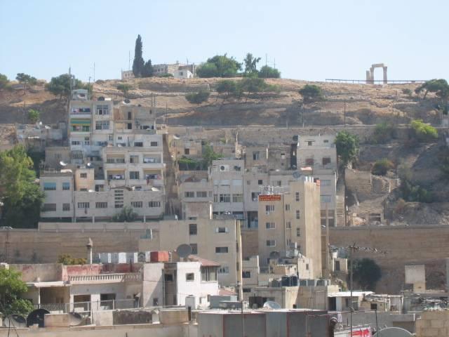 Farah Hotel, Amman, Jordan, Jordan hotels and hostels
