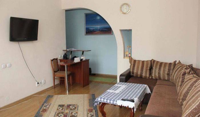 Nomad Hostel - Get low hotel rates and check availability in Astana 14 photos