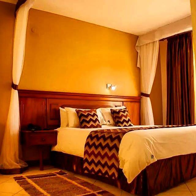 67 Airport Hotel Nairobi, Nairobi, Kenya, hotel deal of the week in Nairobi