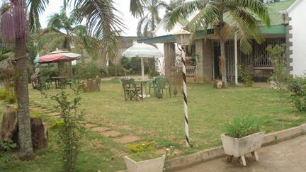 Bermuda Garden Hotel, Nairobi, Kenya, Kenya hotels and hostels