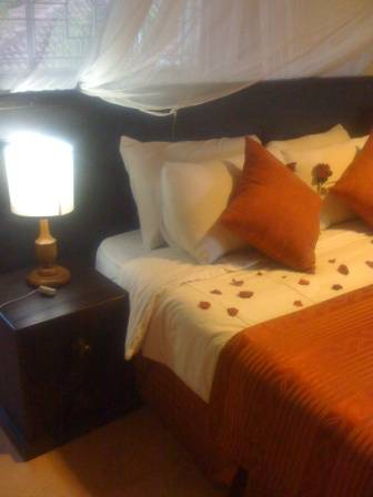 Bush House, Nairobi, Kenya, Καλύτερους προορισμούς ξενοδοχείων της Βόρειας Αμερικής και της Ευρώπης σε Nairobi