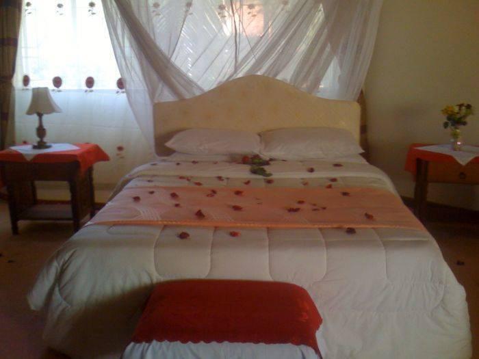 Bush House, Nairobi, Kenya, Kenya ξενοδοχεία και ξενώνες