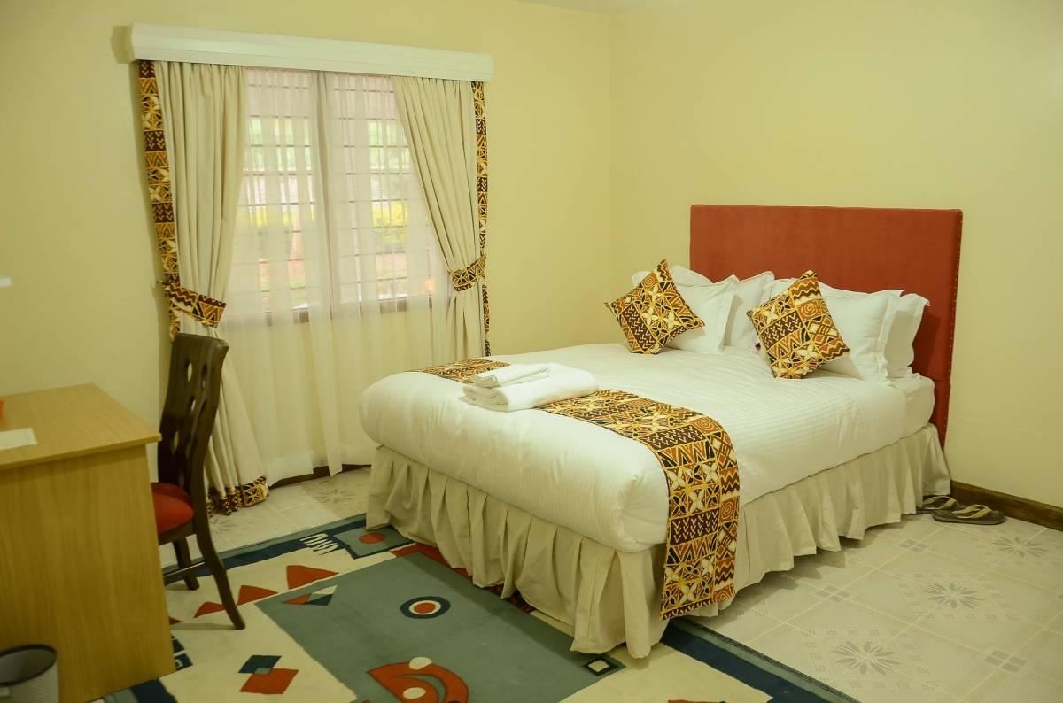 Camellia Guest House, Westlands, Kenya, Kenya hotels and hostels