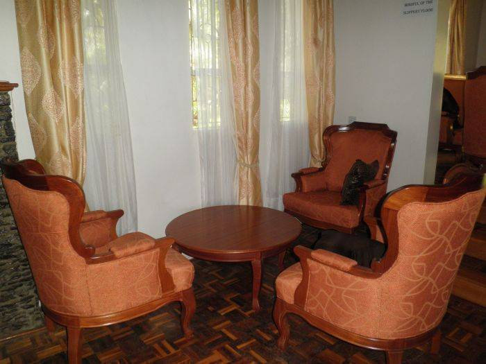 Rosewood Cottages, Eldoret, Kenya, high quality holidays in Eldoret