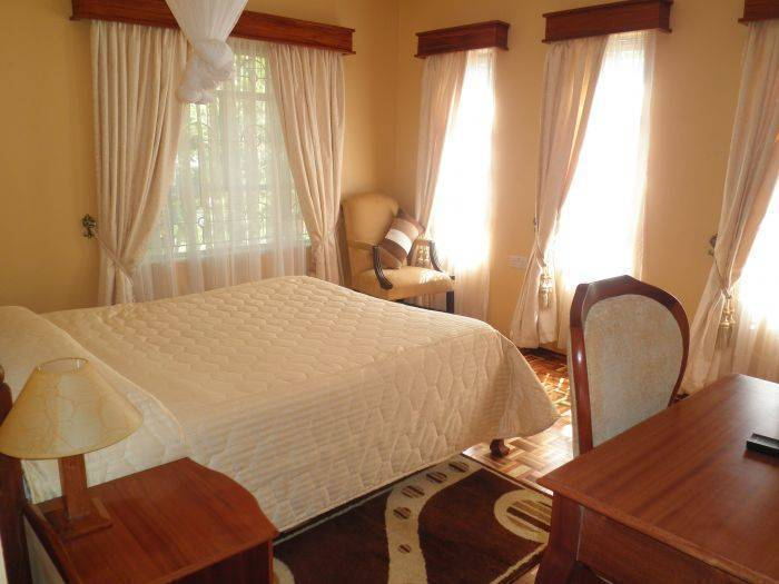 Rosewood Cottages, Eldoret, Kenya, Kenya hotels and hostels
