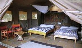 Amboseli Tented Lodge 5 photos