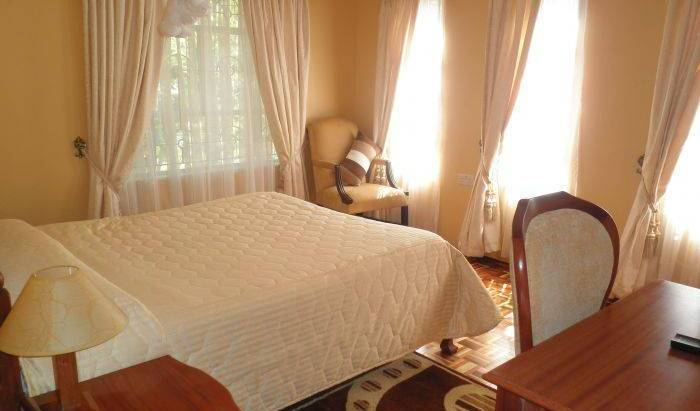 Rosewood Cottages - Search available rooms for hotel and hostel reservations in Eldoret 2 photos