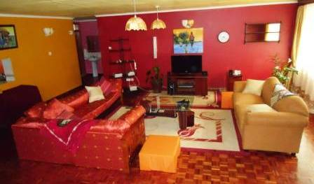 Elia Homes and Apartments - Search for free rooms and guaranteed low rates in Nairobi 14 photos