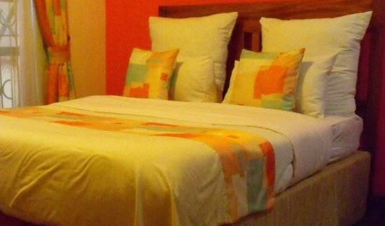 Eon Guest House - Search for free rooms and guaranteed low rates in Kilimani Estate, Kilimani Estate, Kenya hotels and hostels 15 photos