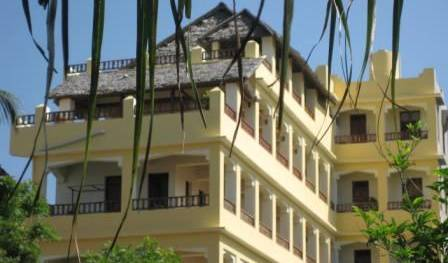 Msafini Hotel - Search available rooms for hotel and hostel reservations in Lamu 3 photos